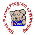 Block Parent logo
